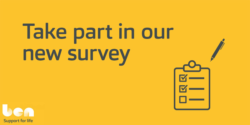 Ben launches latest Industry Survey