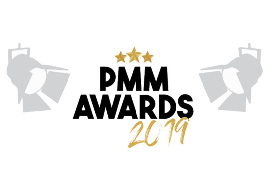 The 2019 PMM Awards