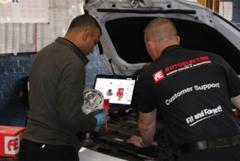 Common Faults: Remote transponder issues