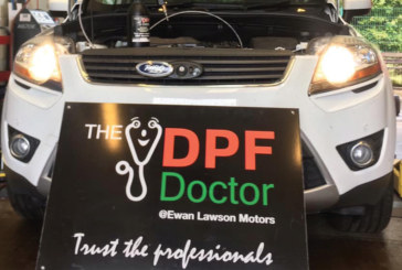 The DPF Doctor's Surgery