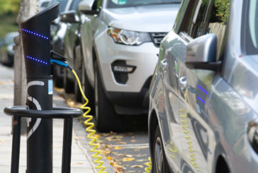 Motorway.co.uk reveals electric car hotspots