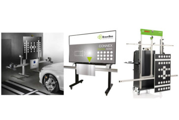 Hickleys launches ADAS roadshows