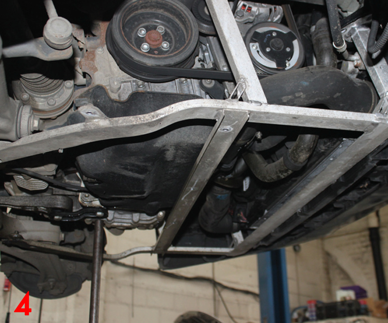 How to replace the clutch on an Audi 2.0 TDI Quattro