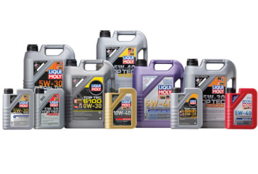 Product Focus: Special Tec AA 0W-16 engine oil