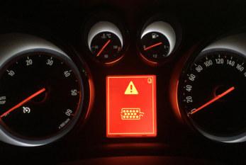 Fault codes – symptom or cause?