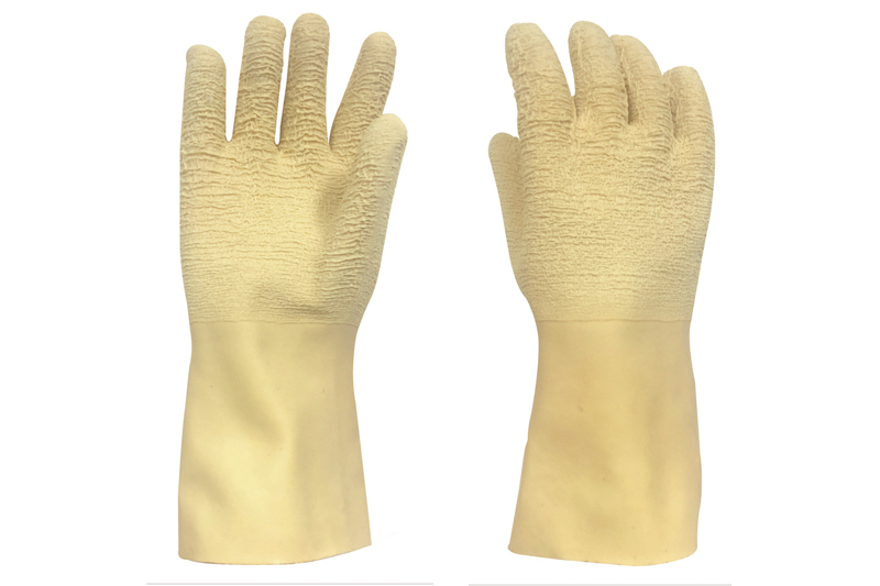 Aquila introduces LX300 latex gloves