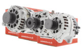 Autoelectro introduces three alternators