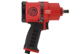 Chicago Pneumatic adds impact wrench to range