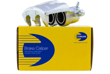 Comline introduces caliper range