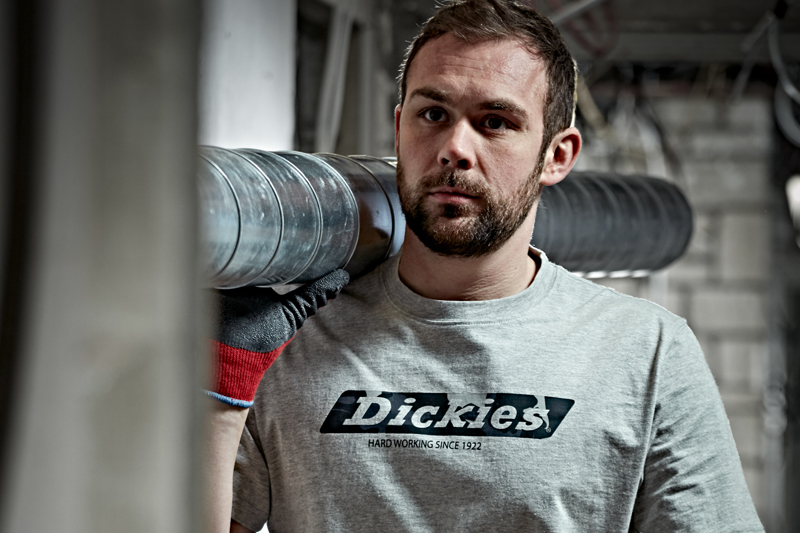 Dickies celebrates hero tradespeople