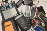 Rotronics advises on battery testers