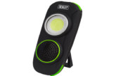 Sealey launches rechargeable torch