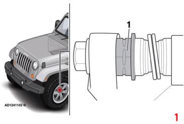 Autodata solves Jeep Wrangler fault