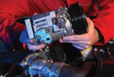 Denso explains compressor best practice