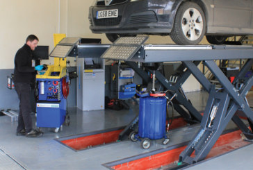 EDT Automotive improves vehicle efficiency