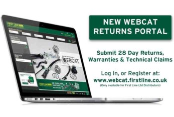 First Line launches online returns portal