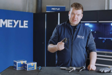 Meyle releases tie rod end technical video