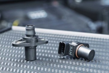 NGK discusses crankshaft and camshaft sensors