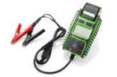 Bosch launches battery tester