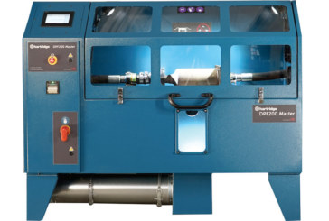 Delphi launches Hartridge DPF200 Master