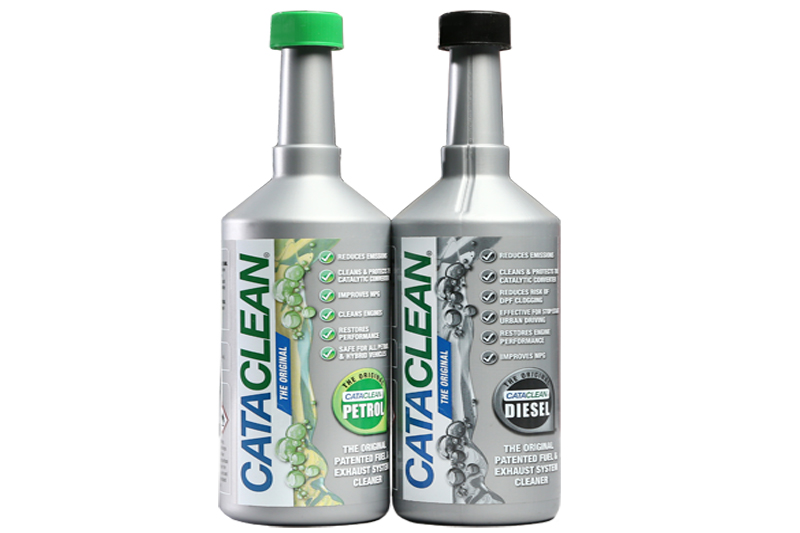 IAAF adds Cataclean to membership
