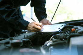 MOT testing to be reintroduced from 1 August