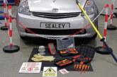 Sealey takes a look at hybrid vehicle maintenance