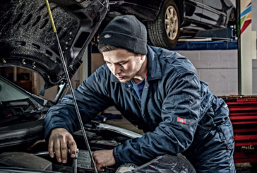 Dickies discusses workwear options