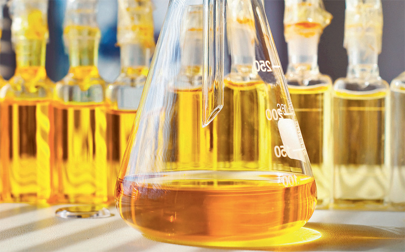 FUCHS Lubricants outlines oil grade changes