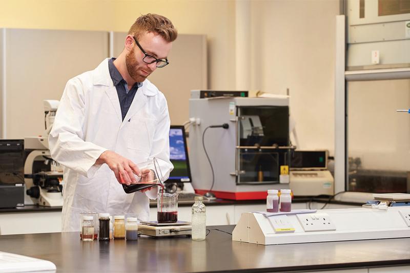Millers Oils clarifies hybrid lubrication needs