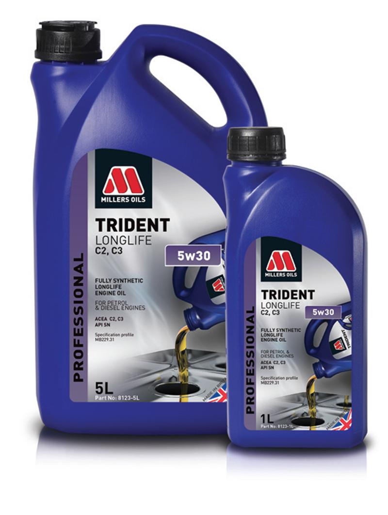 Millers Oils clarifies hybrids' lubrication needs
