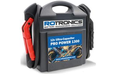 Rotronics explores importance of accessories