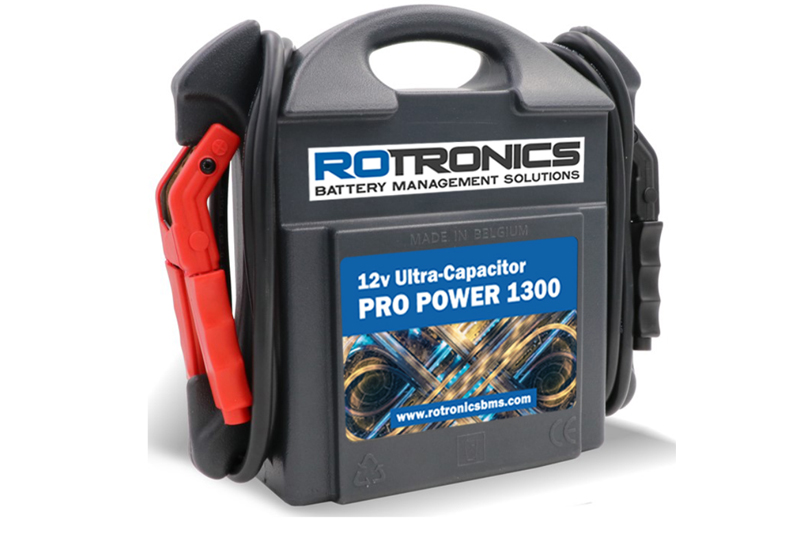 Rotronics explores importance of accessories