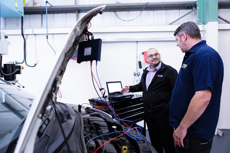 Euro Car Parts develops Garage Services offering