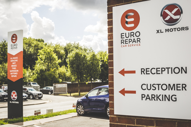 Eurorepar Car Service urges garages to adapt