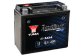 GS Yuasa releases AGM auxiliarybattery
