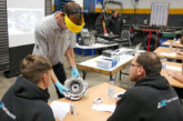 Schaeffler REPXPERTs return to provide training