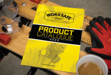 Sealey introduces the Worksafe range