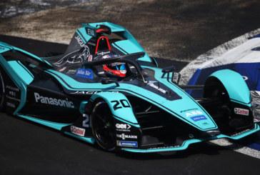 Castrol partners with Jaguar Racing