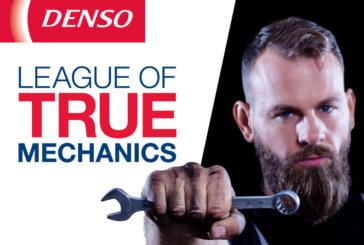 DENSO launches League of True Mechanics