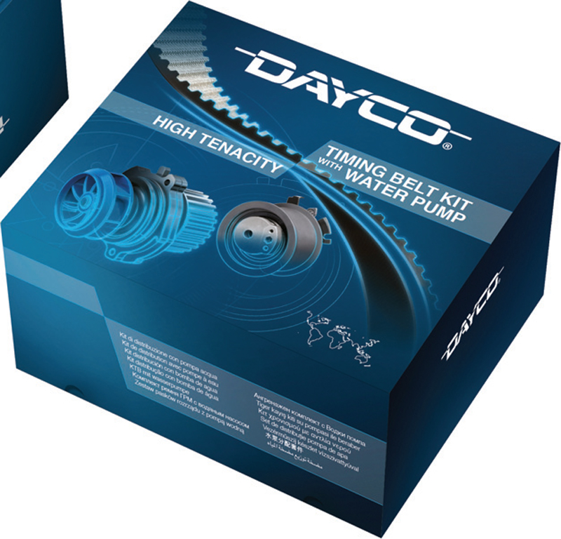 Dayco explores the pressure on VMs