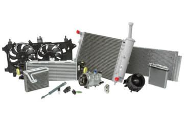 Denso announces range update