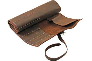 Gunson introduces traditionallydesigned tool roll