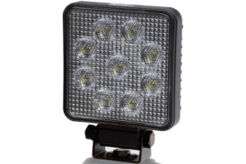 HELLA adds LED work lamp to offering