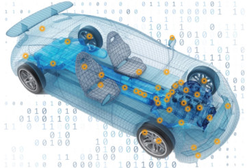 Meyle looks at ADAS and the diagnostic process