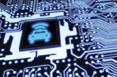 The changing face of vehicle networking