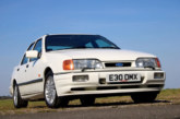 Retro Motor reveals Britain's cars are older than ever