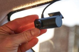 Ring develops in-cabin camera