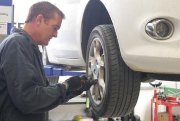 Schaeffler adds wheel bearing installation video