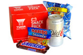 Yuasa launches snack pack scheme